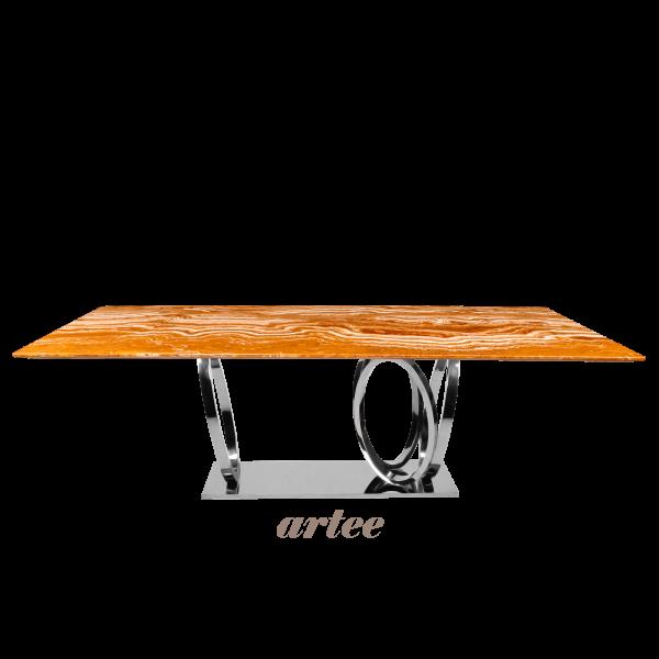 arancio-orange-rectangular-marble-dining-table-6-to-8-pax-decasa-marble-2200x1050mm-Artee-(SS)