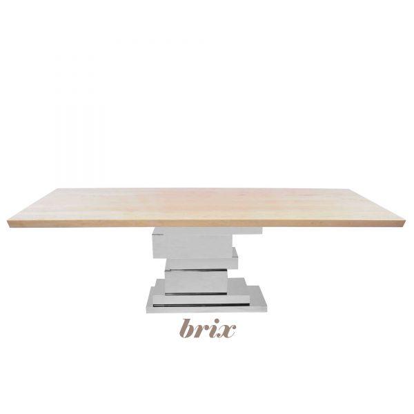 navona-travertine-beige-rectangular-travertine-dining-table-6-to-8-pax-decasa-marble-2200x1050mm-brix-ss
