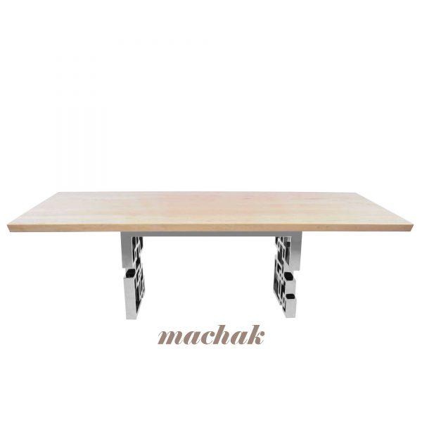 navona-travertine-beige-rectangular-travertine-dining-table-6-to-8-pax-decasa-marble-2200x1050mm-machak-ss