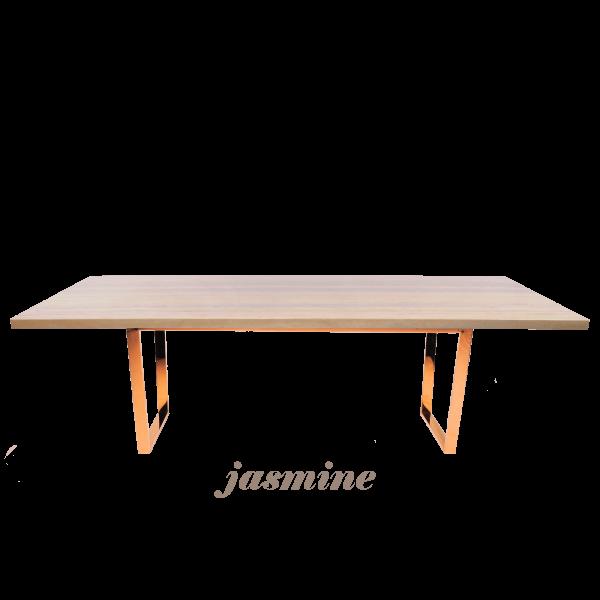 roma-travertine-beige-rectangular-marble-dining-table-6-to-8-pax-decasa-marble-2200x1050mm-Jasmine-(RG)