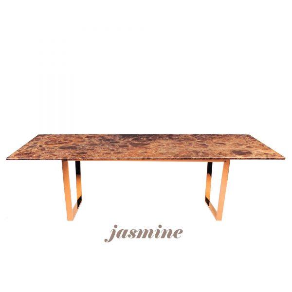 dark-emperador-dark-brown-rectangular-marble-dining-table-6-to-8-pax-decasa-marble-2200x1050mm-jasmine-rg