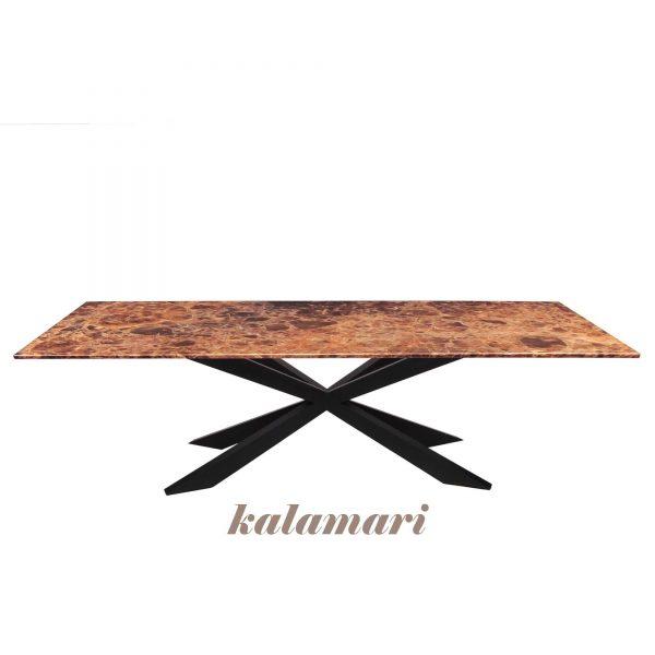 dark-emperador-dark-brown-rectangular-marble-dining-table-6-to-8-pax-decasa-marble-2200x1050mm-kalamari-ms