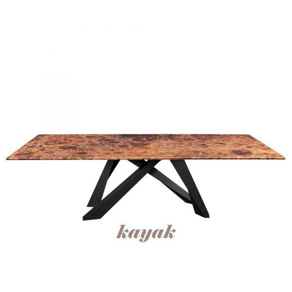 dark-emperador-dark-brown-rectangular-marble-dining-table-6-to-8-pax-decasa-marble-2200x1050mm-kayak-ms