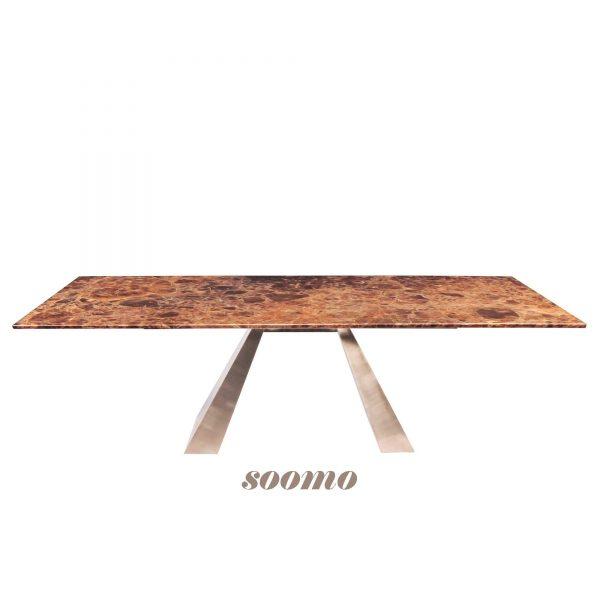 dark-emperador-dark-brown-rectangular-marble-dining-table-6-to-8-pax-decasa-marble-2200x1050mm-soomo-hl