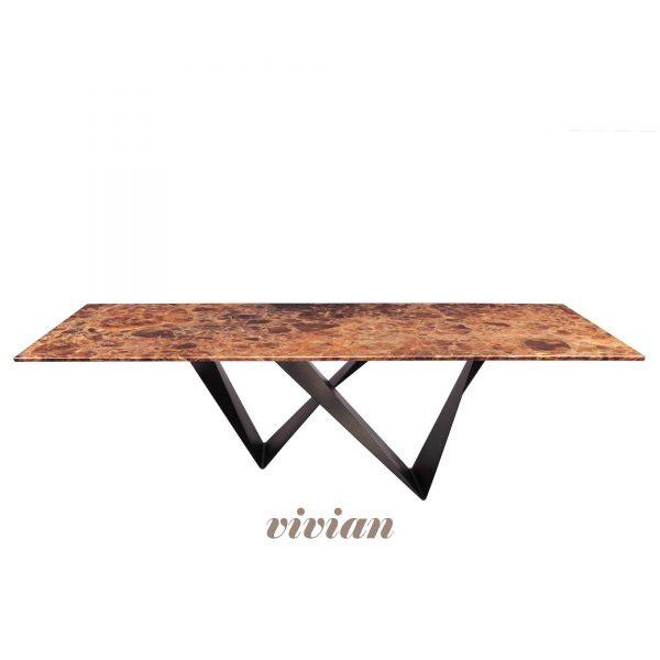 dark-emperador-dark-brown-rectangular-marble-dining-table-6-to-8-pax-decasa-marble-2200x1050mm-vivian-ms