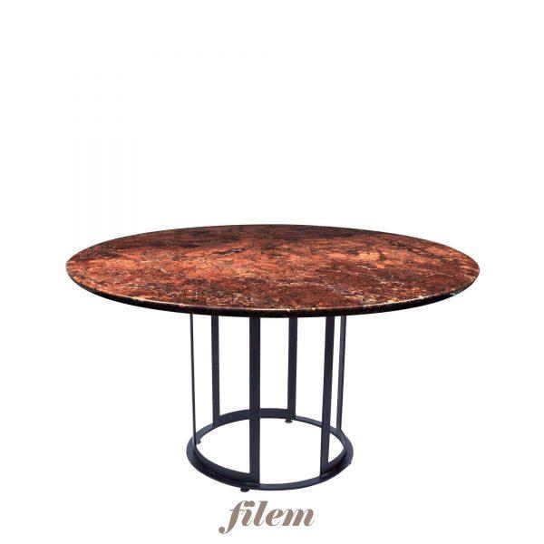 dark-emperador-dark-brown-round-marble-dining-table-4-to-6-pax-decasa-marble-dia-1350mm-filem-ms