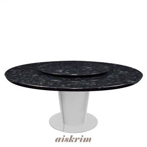 galatica-black-round-granite-dining-table-6-to-8-pax-decasa-marble-dia-1500mm-aiskrim-ss