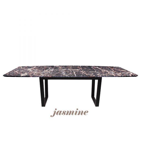marrone-dark-rectangular-marble-dining-table-4-to-6-pax-decasa-marble-1800x1000mm-jasmine-ms