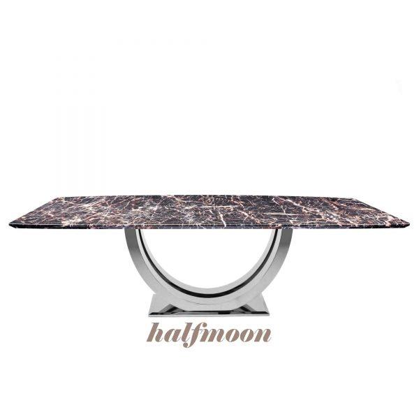 marrone-dark-rectangular-marble-dining-table-6-to-8-pax-decasa-marble-2200x1050mm-halfmoon-ss