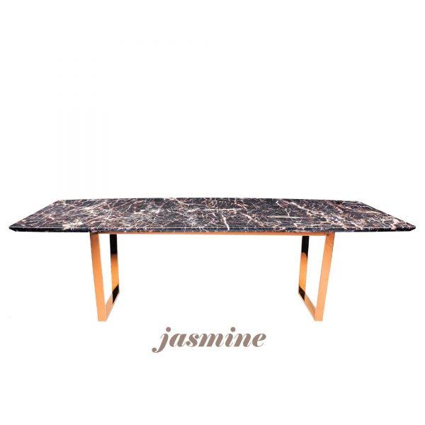 marrone-dark-rectangular-marble-dining-table-6-to-8-pax-decasa-marble-2200x1050mm-jasmine-rg