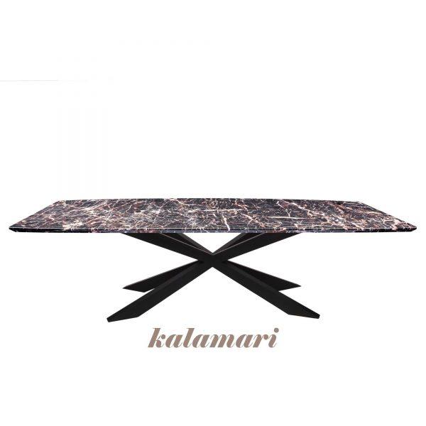 marrone-dark-rectangular-marble-dining-table-6-to-8-pax-decasa-marble-2200x1050mm-kalamari-ms