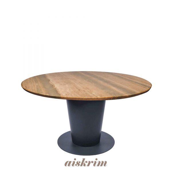 roma-travertine-grey-round-travertine-dining-table-4-to-6-pax-decasa-marble-dia-1350mm-aiskrim-ms