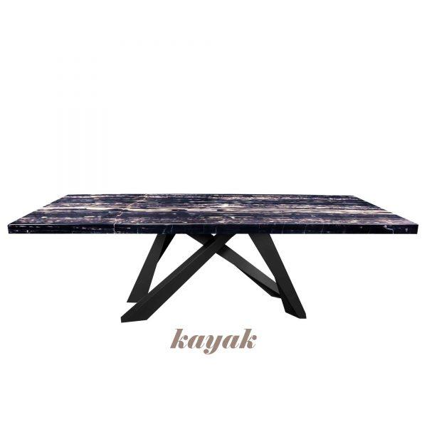 silver-perlatino-black-rectangular-marble-dining-table-6-to-8-pax-decasa-marble-2200x1050mm-kayak-ms